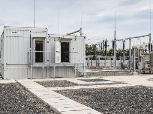 Transport infrastructure/ Railways – Upgrade for railway Coslariu-Vintu de Jos, Romania, overhead power line, substation, telecommunications, signaling